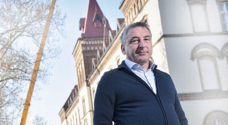 Predrag Štromar: 'NAVIKNUT SAM na Bandićeve reakcije. Nikad nismo podržavali način na koji vodi Zagreb'
