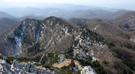 Buđenje prirode u kineskim planinama