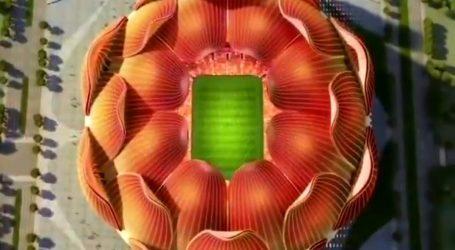 U OBLIKU CVIJETA LOTOSA: Guangzhou Evergrande gradi novi stadion, bit će najveći na svijetu
