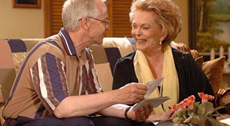 Kieferu Sutherlandu preminula je majka