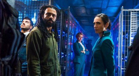 """""""Snowpiercer"""" Bong Joon-hoa konačno slijedeći mjesec kao tv serija na Netflixu"""