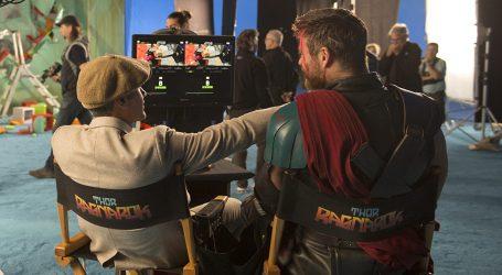 Za četvrti film o Thoru postoji pet nacrta scenarija