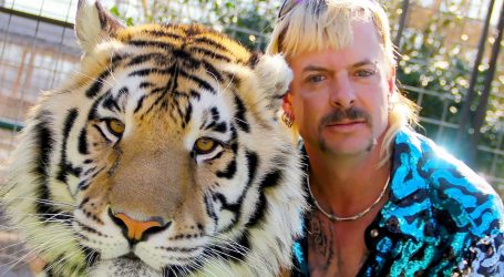 """Netflix ima novi hit, seriju """"Tiger King"""" o bizarnim vlasnicima zooloških vrtova"""