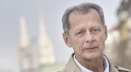 JUKIĆ: 'Plan obnove zagrebačke gradske jezgre ne može se riješiti bojenjem fasada i preko noći'