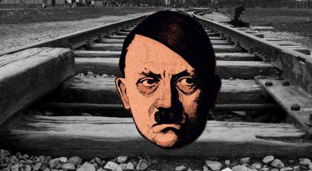Hitlerovi posljednji dani: Brak, vojni poraz i samoubojstvo
