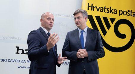 EKSKLUZIVNO: Hrvatska pošta usred epidemije koronavirusa troši 131 mil. kuna mimo Zakona o javnoj nabavi