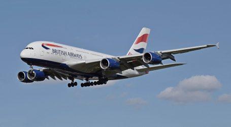 British Airways zbog koronavirusa planira ukinuti 12.000 radnih mjesta