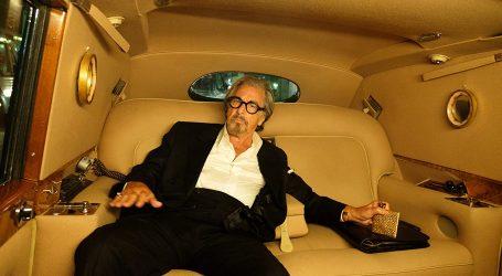 Slavni Al Pacino napunio 80 godina