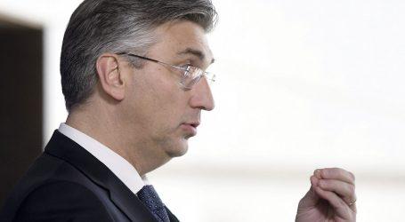 Ministri Marić i Horvat gube Plenkovićevo povjerenje zbog kašnjenja dugoročnih planova za izlazak iz krize