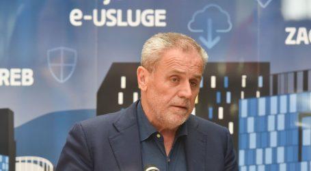 Deset novih pozitivnih u Zagrebu, nema novooboljelih u domovima za starije