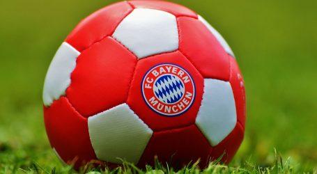 Bayern u ponedjeljak nastavlja s treninzima