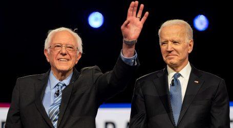 Bernie Sanders odustao od kampanje za predsjedničkog kandidata demokrata