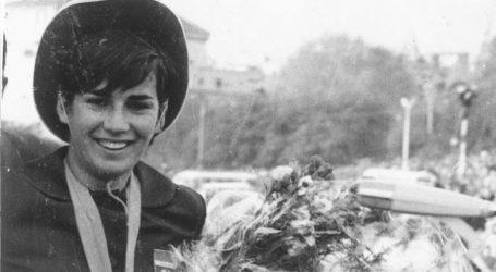 Danas je 73. rođendan Đurđice Bjedov