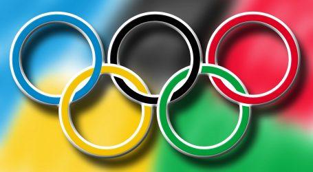 Australski olimpijski odbor slavi stotu obljetnicu