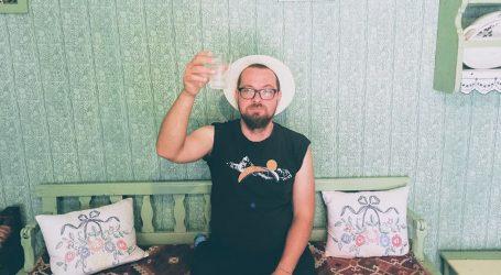 'Autorskim albumom želio sam otkriti gdje su moji korijeni'