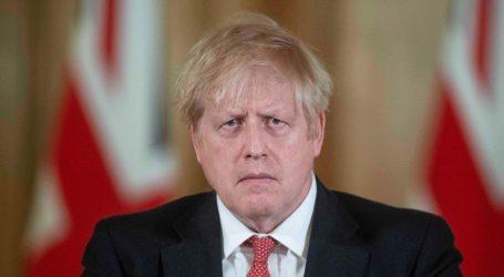 """""""Stanje britanskog premijera Johnsona se poboljšava"""""""
