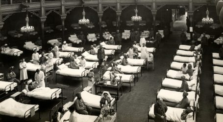 FELJTON: Sto godina prije covida-19 svijet je pobijedio španjolsku gripu uz desetke milijuna mrtvih