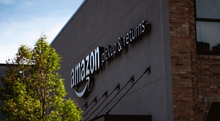 Amazon zapošljava 75.000 radnika