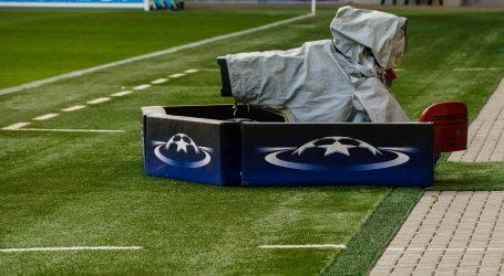 Dinamo, Hajduk, Osijek i Rijeka pretplatnicima omogućili besplatni TV prijenos utakmica