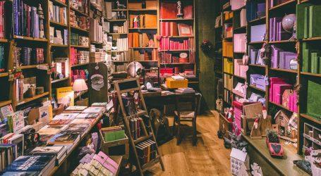 Amazon donirao 250 tisuća funti fondu koji pomaže malim knjižarama