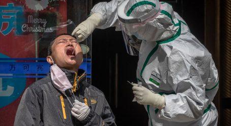 Novih 500 umrlih u Britaniji, u Kini nastavljen trend pada