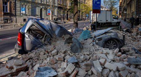 'ZAJEDNO ZA ZAGREB': Istarska županija uplatit će 100 tisuća kuna za sanaciju posljedica potresa