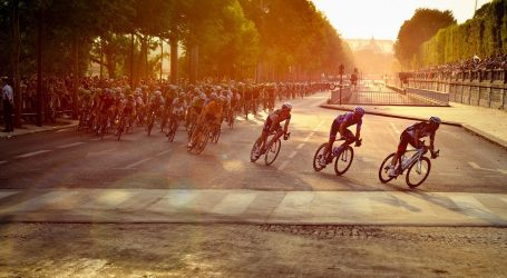 "Prudhomme: """"Tour"" je vitalan za biciklizam"""