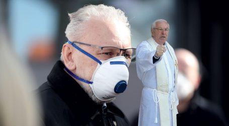 EKSKLUZIVNO: Zbog bahatih svećenika i neodgovornih medicinara Dalmaciji prijeti čak i kolektivna karantena