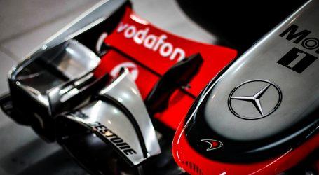 LONDON: Mercedesov tim Formule 1 kreće s isporukama deset tisuća respiratora