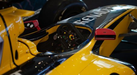 Momčad F1 Renaulta privremeno otpustila zaposlene u svojoj britanskoj ispostavi