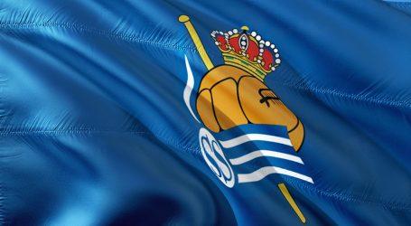 Igrači Real Sociedada prvi se vraćaju treninzima
