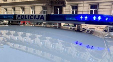 ZAGREB: Oteli mladića zbog navodnog duga i strpali ga u 'gepek' automobila