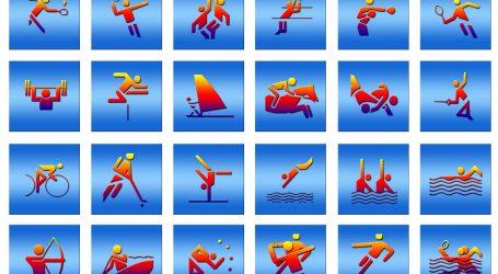Potpisan dokument europskih sportskih udruženja za pomoć sportu na Starom kontinentu