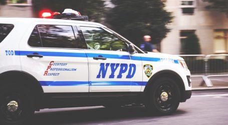 Pogrebna tvrtka iz New Yorka više od pedeset tijela stavila u kamione