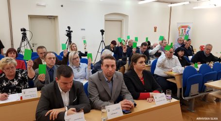 Bjelovar od prvog svibnja postaje najveći grad u Hrvatskoj bez prireza