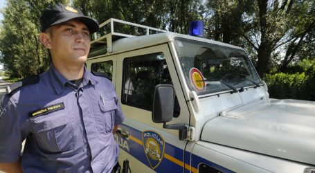 """ZAGREB: Policija uhitila provalnika koji već duže vrijeme """"operira"""" na području Črnomerca"""