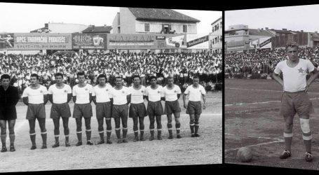 Bernard Bajdo Vukas – dribler bez premca, bio je prvi nogometaš koji je igrao u inozemstvu