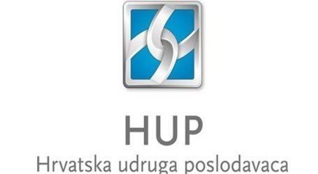 HUP: Nije vrijeme za zaustavljanje procesa javne nabave i investicija