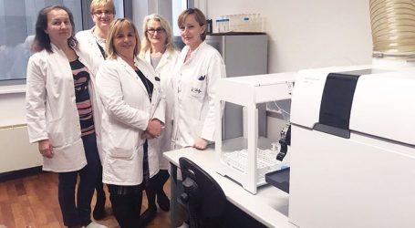 Laboratoriji IGH imaju preko 500 akreditiranih metoda ispitivanja