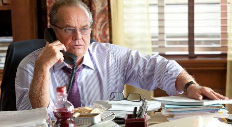 Svi su ponekad u životu željeli biti Jack Nicholson