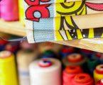 Recikliranje tekstila uključuje cijeli niz procesa