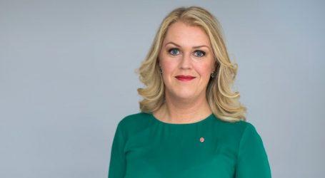 """EKSKLUZIVNO: Lena Hallengren: """"Švedska strategija je zaustaviti širenje koronavirusa i zaštititi rizične skupine"""""""