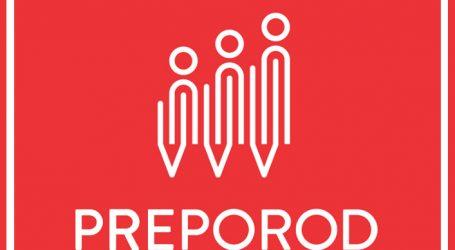 Preporod: Vlada će biti odgovorna za posljedice povratka učenika u škole