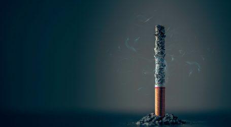 U PRIPREMI SU STUDIJE: Nikotin štiti od koronavirusa?