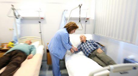 Hrabre medicinske sestre iz Chicaga ustrajno brinu o zaraženima