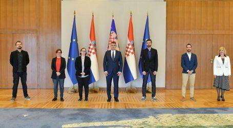 Dugine obitelji u razgovoru s Milanovićem zauzele se za uključive zakone
