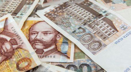 FININFO ANALIZA: Kako mjere ograničavanja poslovnih aktivnosti utječu na gospodarstvo RH