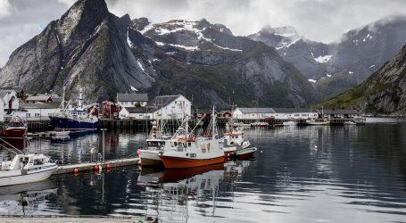 BORBA ZA ARKTIK: Naftaški juriš na sjever