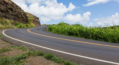 HAK: Vremenski uvjeti povoljni za vožnju, kod Sinja zbog prometne nesreće prekinut promet