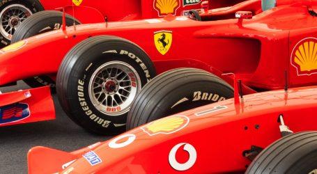 Ferrari počeo proizvodnju ventila za respiratore i zaštitnih maski